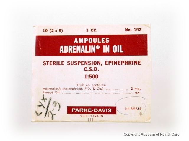 0.5% hyperbaric bupivacaine — Do we still need a 4 ml ampoule?