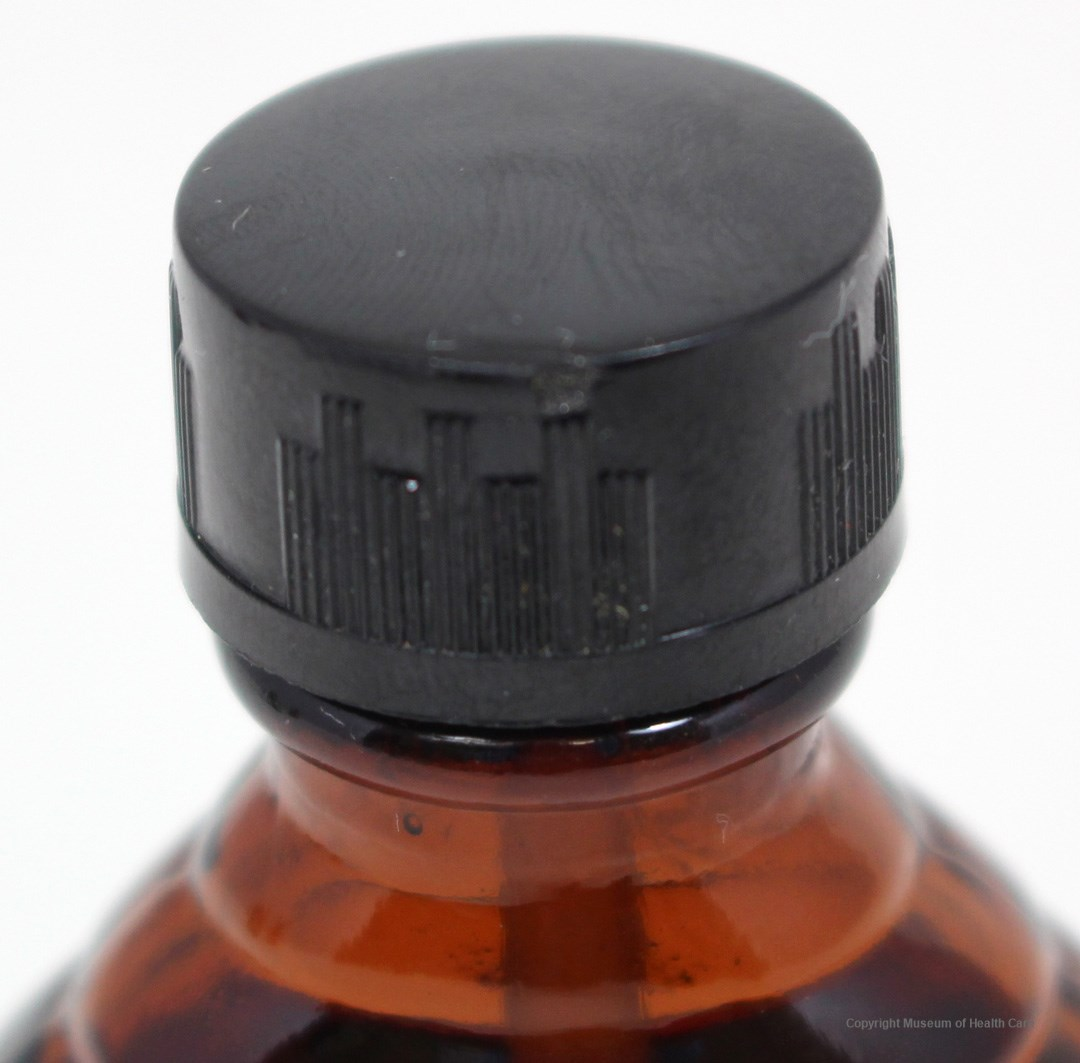 Rexall Tincture of Iodine • Museum of Health Care at Kingston